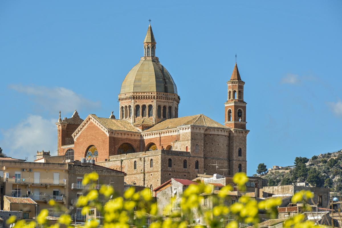 DSC_5817 Chiesa Madre Madonna dell'Assunta