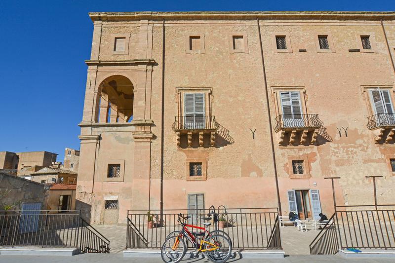Palazzo del Principe Naselli