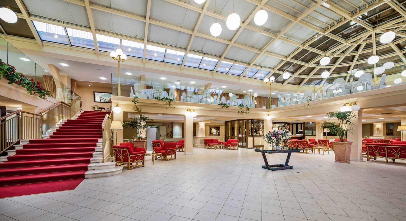 Hotel Dioscuri