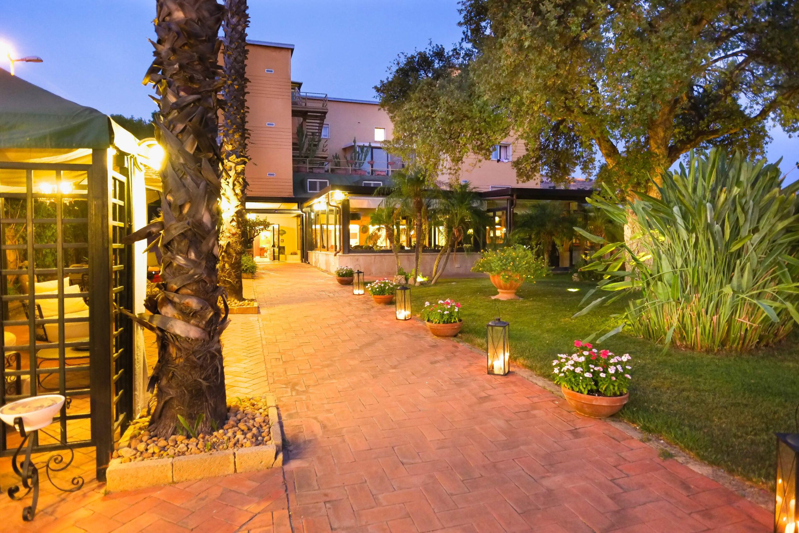 Hotel Colleverde
