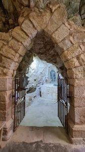 Visitabili le Grotte del Monte Kronio