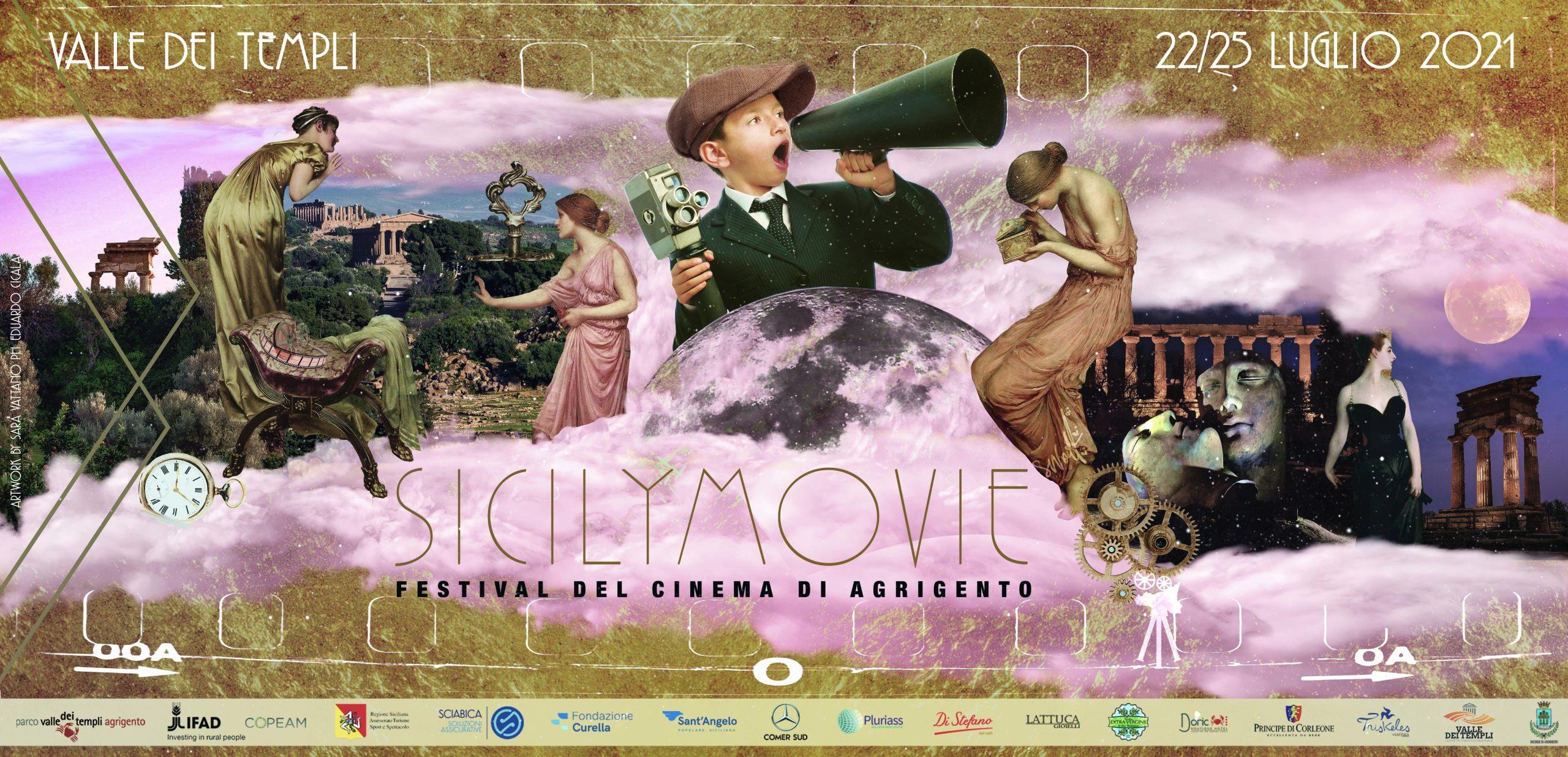 Sicilymovie, VI edizione del Festival del Cinema di Agrigento