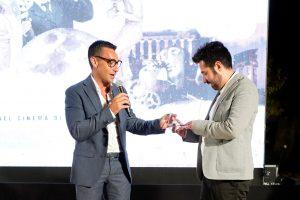 SicilyMovie, il Distretto Turistico premia Marco Gallo