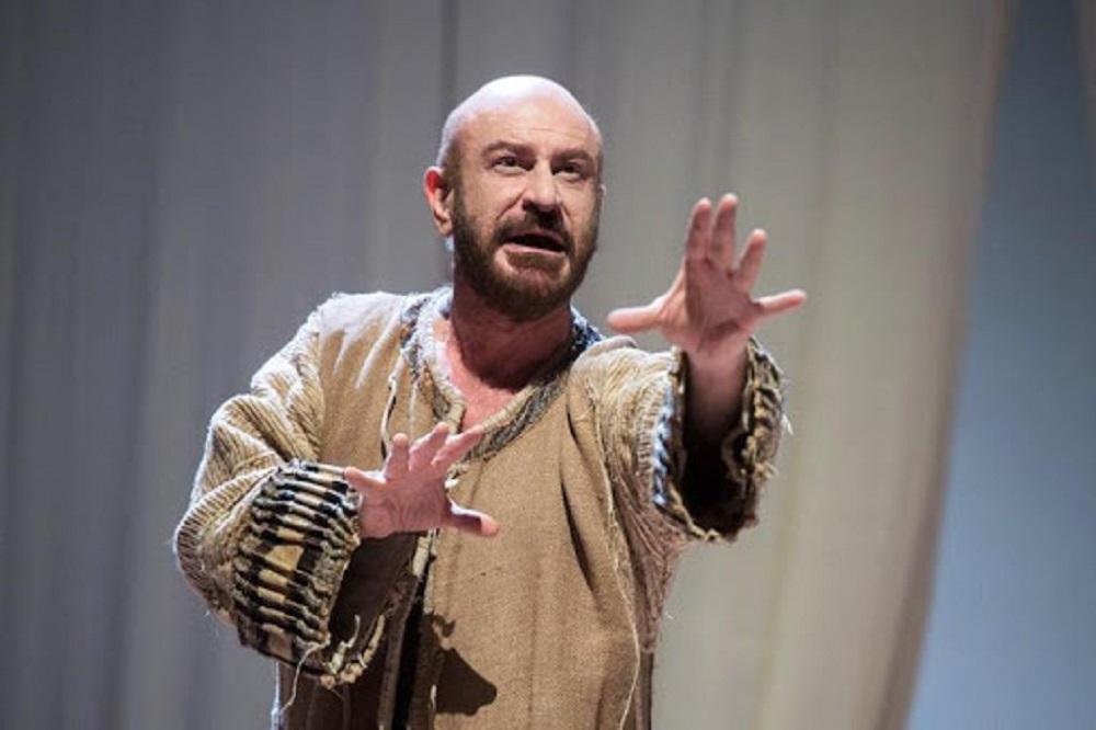 Enrico IV al Teatro Pirandello