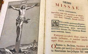 Antichi libri liturgici in mostra