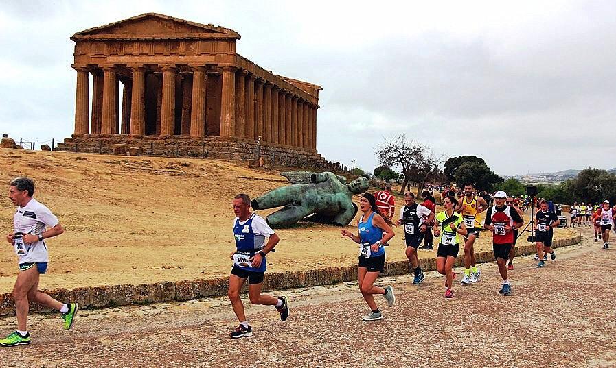 La Mezza maratona della Concordia celebra la sua 17esima edizione