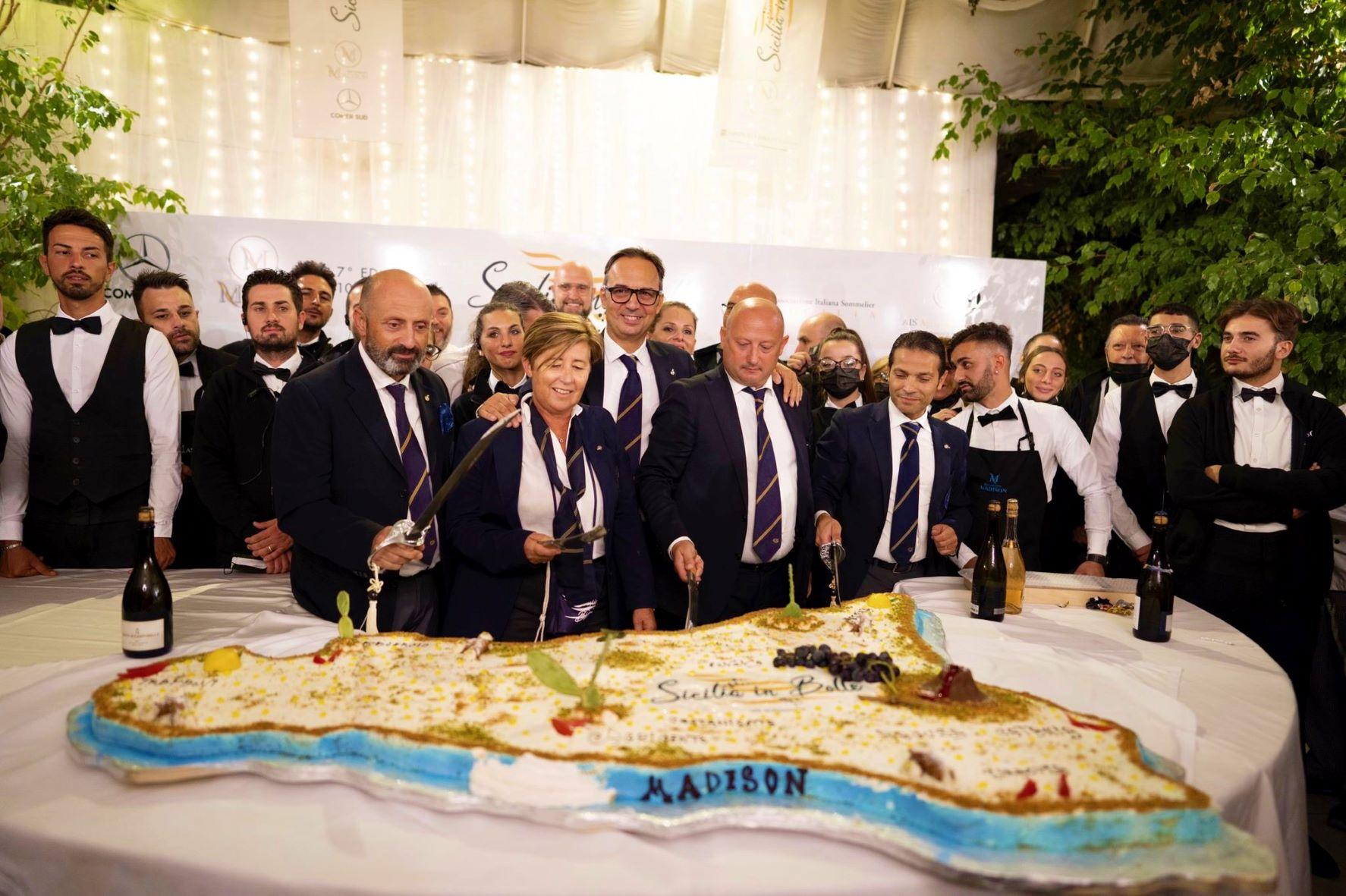 Chiude Sicilia in Bolle
